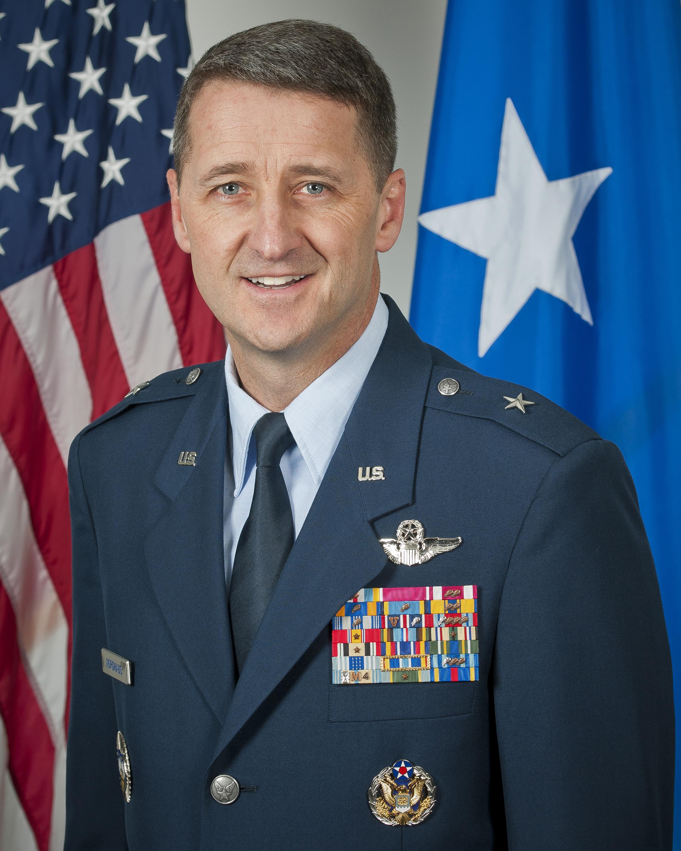Maj. Gen. Steven S. Nordhaus