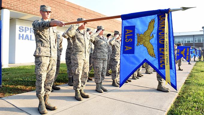 Air Guard announces SUPER-SIZED leadership school
