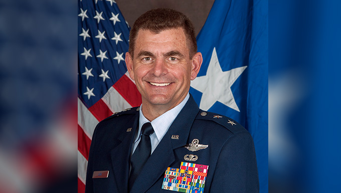 Senate confirms Loh as next director of the Air National Guard