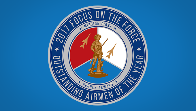 ANG announces 2016 Outstanding Airmen of the Year