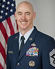 CMSgt. Ronald C. Anderson Jr.