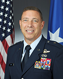 Maj. Gen. Frank H. Stokes