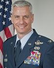 Col. Keith G. MacDonald
